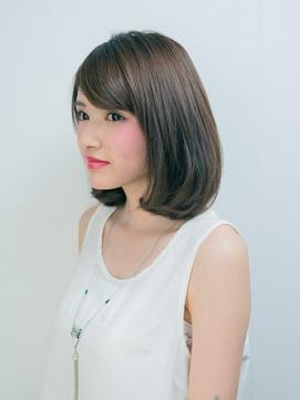 髪質改善(デジストレート)