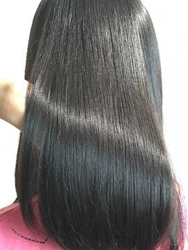 髪質改善(デジタルパーマ)