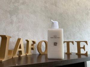 つくばの美容室La fonteのブログ